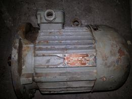 Двигатель электрический 4АМ C100S 4УЗ 3,2kW 1390 об/мин