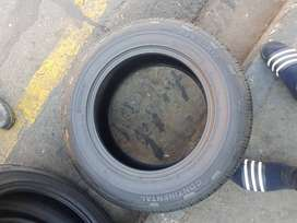 235/65/ R17 Continental 4×4 Contact Tyres