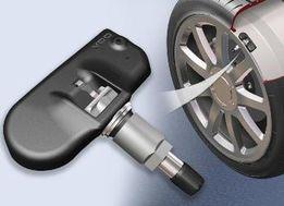 Датчики давления в шинах для любых автомобилей. Ремонт, диагностика.