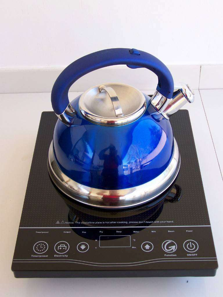 Induction Cookers, Induction Kettles 0