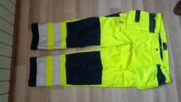 TOP SWEDE -spodnie do pracy r. D 120