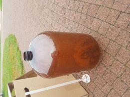 Balon na wino 5+1gratis (keg petainer gąsior)