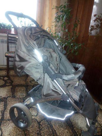 детская коляска прогулочная Киев - изображение 8