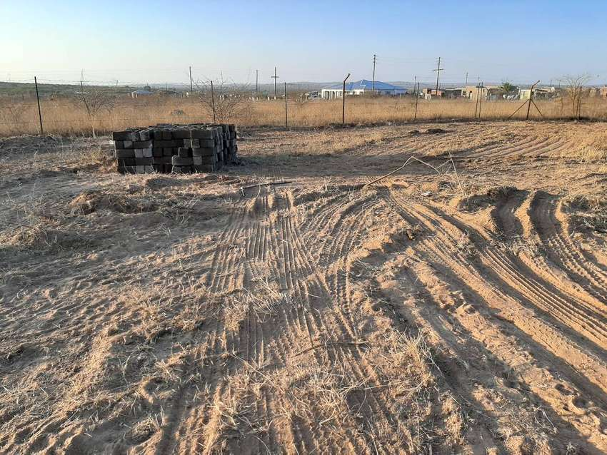 Land for Sale in Mankweng 0