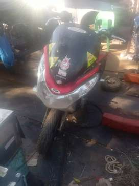 Honda PCX 125CC scapping for parts