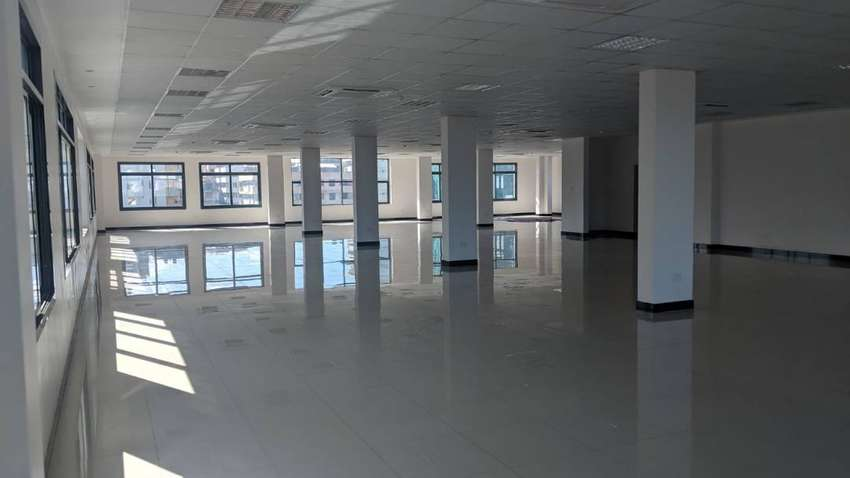 Space for Rent (Offices, Formal Events etc) above TRA Ilala office 0