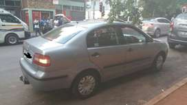Volkswagan polo classic 2006 1.6