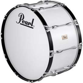 PEARL CMB-2614C Competitor Series Bass Drum