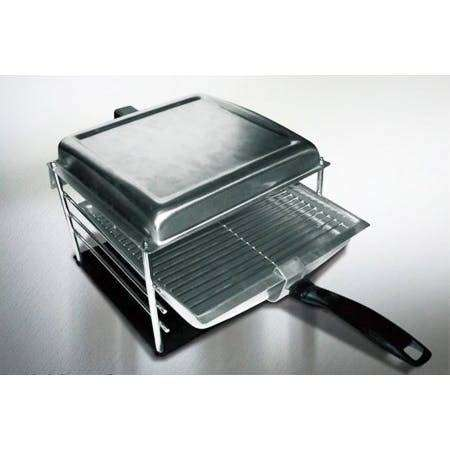 TV BBQ GRILL  in STOCK