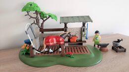 Playmobil 5225 - Stacja opieki nad końmi