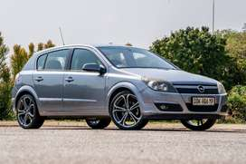 Opel Astra 1.6 Sport For Sale