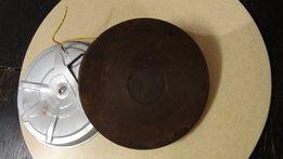 Блин для электро плиты Конфорка комфорки электрическая чугунная чугун