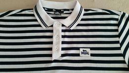 Koszulka Lonsdale polo L