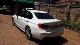 Bmw 320d Msport F30 3series Automatic For Sale