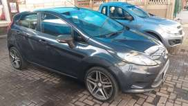 2010 Ford fiesta 1.6 Ambient
