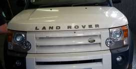 Land Rover Used Spares - Discovery 3 Grill for sale