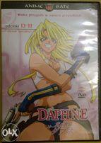 Daphne odcinki 13 - 18