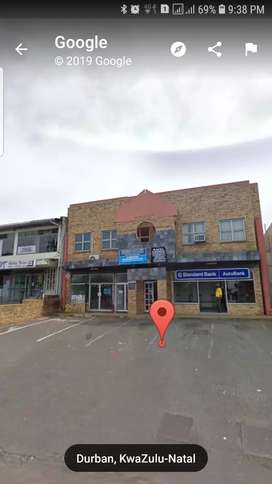 Office/shop To Let-Reservoir hills
