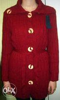 Продам кардиган (женский свитер)