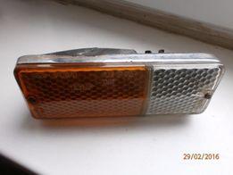 Подфарник на ВАЗ-2106(хром-правый)-СССР