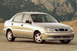 Daewoo lanos аренда автомобилей для работы