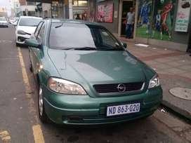 Opel astra classic for sale