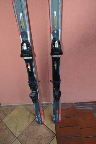 narty zjazdowe Blizzard Firebird XO7 carbon 177cm + wiązania Tyrolia Ząbkowice Śląskie - image 3