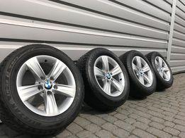 """NOWE OPONY Oryginalne Felgi Koła BMW 16"""""""