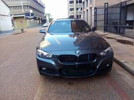 BMW 3 series (320D) Automatic