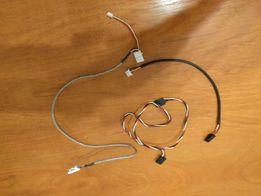 Кабель cd audio аудио кабель, 4 шт, новые