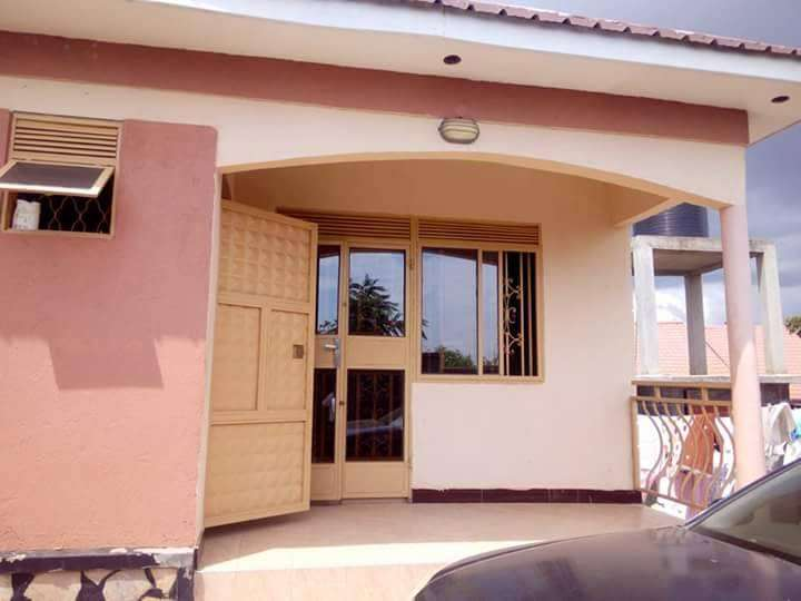 An exclusive self contained houses for sale at a price of 200 m 0