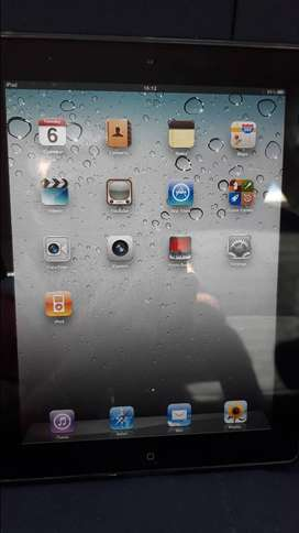 IPad 2 wifi only