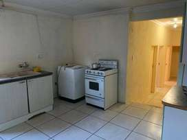 Room to rent inside a house in Mahube