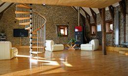 Все виды работ от дизайна интерьера до строительства, ремонта и декора