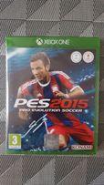 Gra Pro Evolution Soccer PES2015 (gra xbox one)