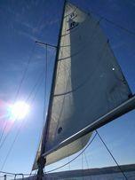 Яхтинг, обучение и практика на яхте