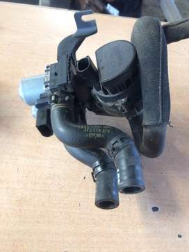 Audi 3.0 TDI heater control pump for sale