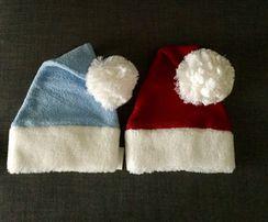 Sprzedam czapkę Mikołaja