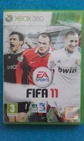 Gra, FIFA 11, XBOX360!!!