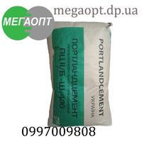 цемент 400 25 кг 52 гр