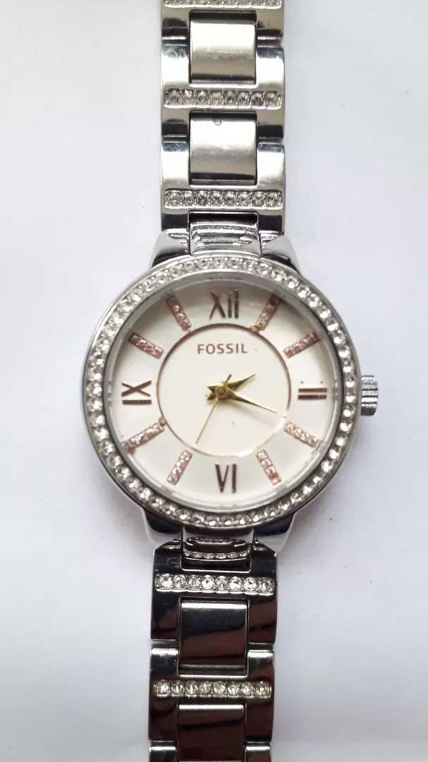 Fossil Ladies Watch 0