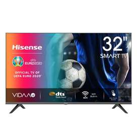 Hisense 32 inch Frameless FHD Smart TVs for Sale!