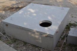 Кільця каналізаційні (септик)