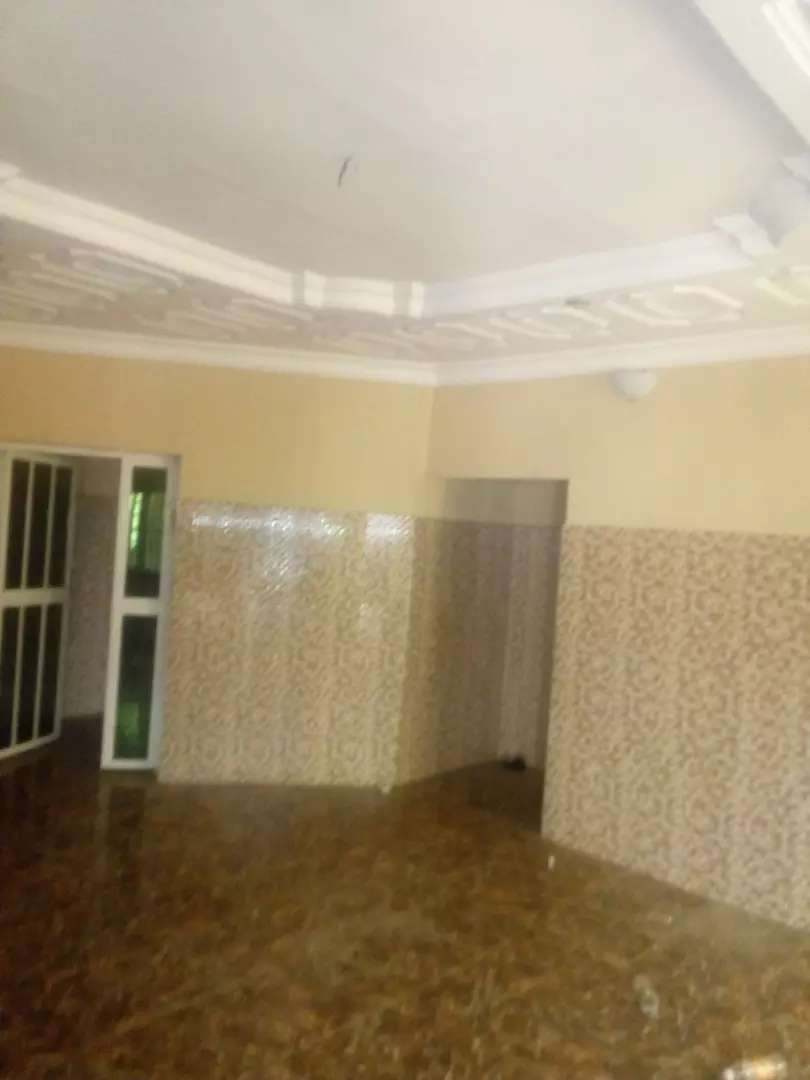 Very Super Three bedroom apartment to let at GRA extension Osogbo 0