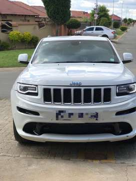 Jeep grand cherokee it was R369 000 now is R280000