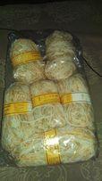 Пряжа (нитки) шерсть/акрил для вязания