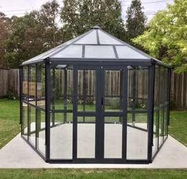 High Quality Greenhouses Available For Sale