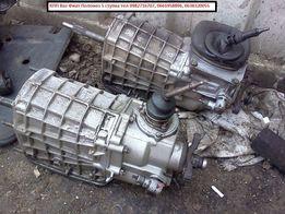 Ваз Фиат КПП 5 ступ коробка передач полонез Ваз 2101-2107 Нива Москвич