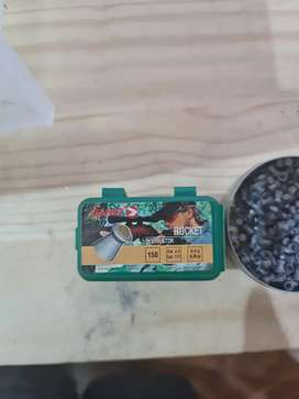 Pellet Gun Pellets for sale