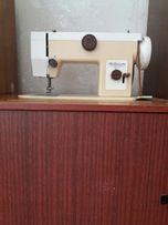 Продам швейные машинки Чайка и Подольск по 600 грн каждая